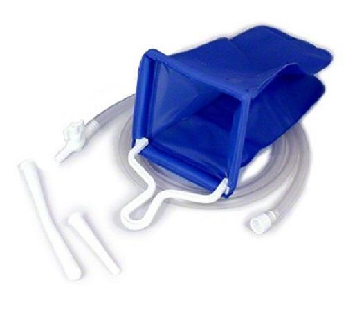 Colon Cleansing: Enema Kit Fountain Enema